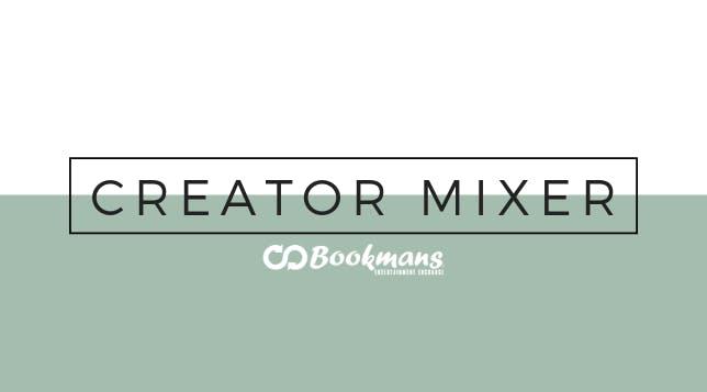 Art Jam & Creator Mixer