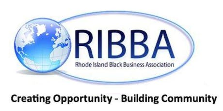 RIBBA Micro-business Technical Assistance and Micro-lending Program (RMTA) tickets