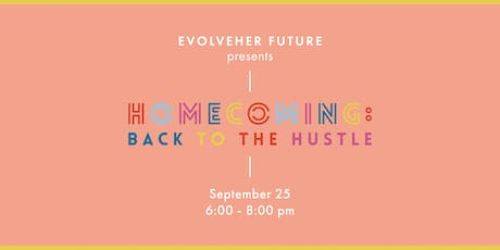 HOMECOMING: Back to the Hustle tickets