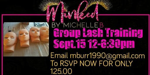 BECOME YOUR OWN LASH BO$$