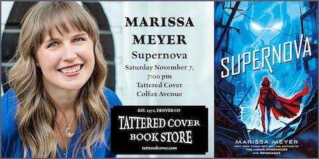 An Evening with Marissa Meyer, Book Talk & Signing tickets