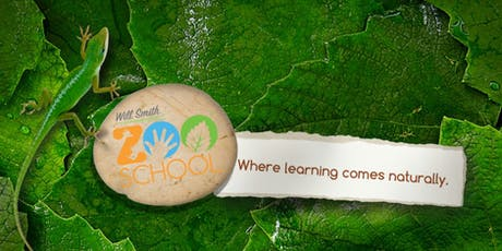 Nature-Based Education Training tickets