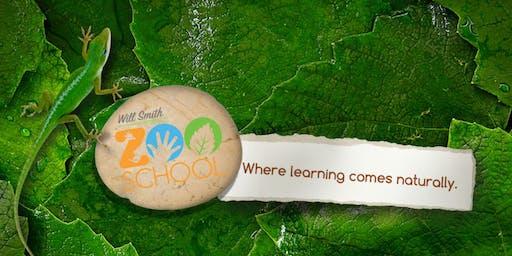 Nature-Based Education Training
