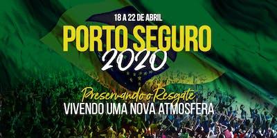 CONGRESSO DE RESGATE DA NAÇÃO - PORTO SEGURO 2020