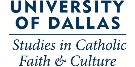 The Person: Life and Community - UD Studies in Catholic Faith & Culture tickets