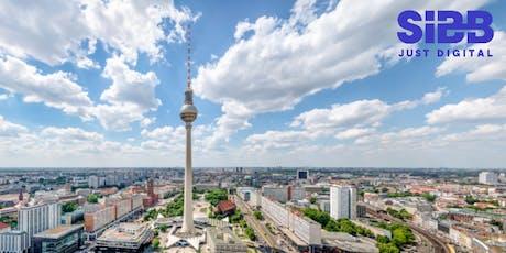 BERLIN LOW CODE DAY Tickets