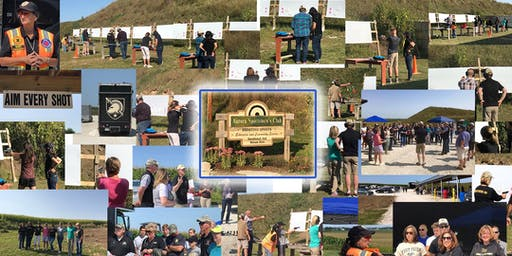 2019 Fall Picnic and Shoot-a-Round