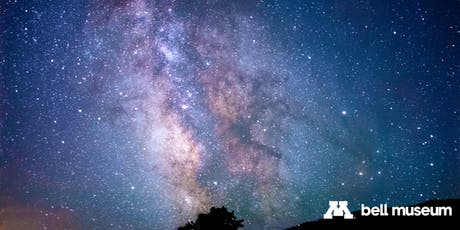 October Star Party tickets