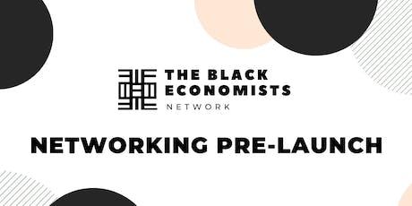 TBEN Presents: Networking Prelaunch! tickets