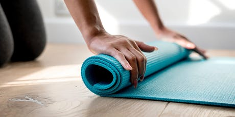 Vinyasa 'Slow' yoga class in Golcar tickets