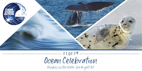 Clean Ocean Action's Ocean Celebration! tickets