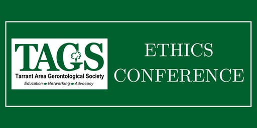 TAGS Ethics Conference