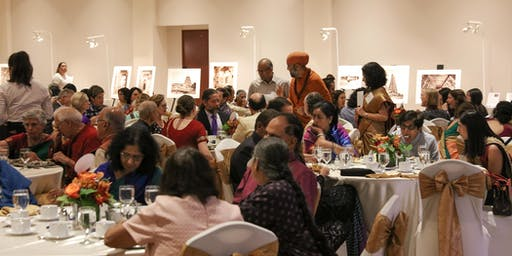Sattwadharman Benefit & Art Auction