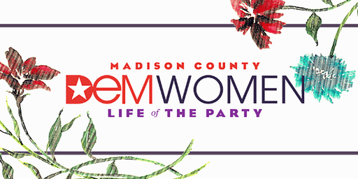Madison County Democratic Women  - August Saturday Breakfast