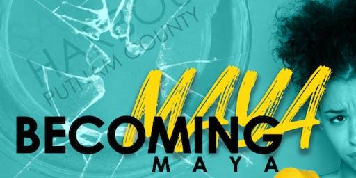Becoming Maya