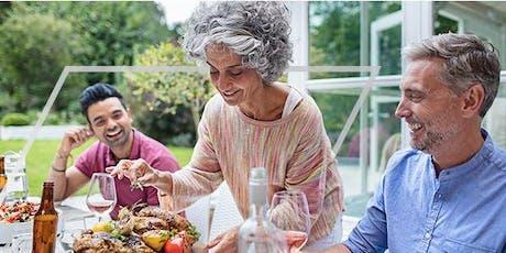 IG Wealth - Airdrie Retirment & Tax Planning Seminar tickets