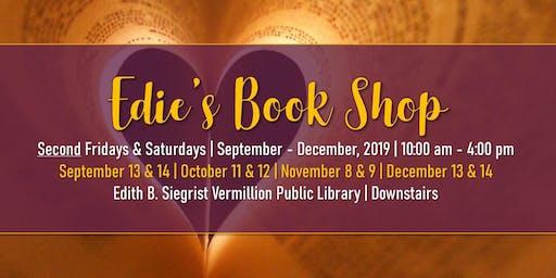 Edie's Book Shop