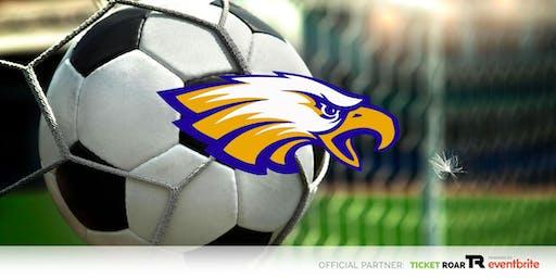 Avon vs Lincoln West JV/Varsity Soccer (Boys)