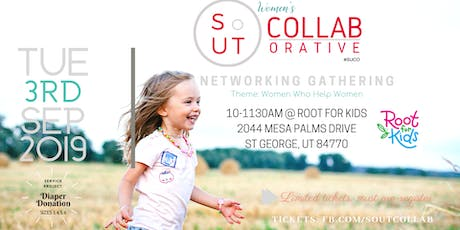 Southern Utah Women's Collaborative (September 3 Gathering) tickets