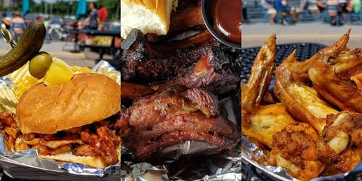 Chain of Lakes BBQ Festival 2019