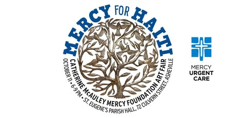 Mercy for Haiti tickets