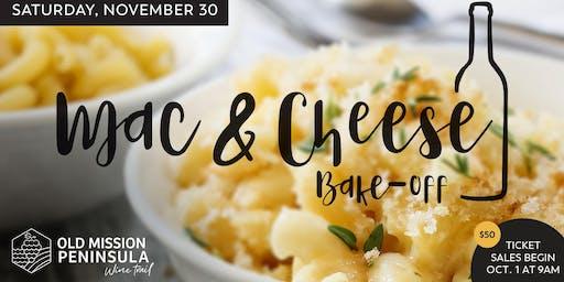 2019 Mac & Cheese Bake-Off