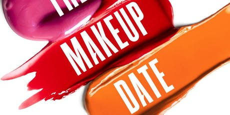 The Makeup Date tickets