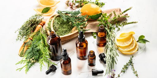 Balance your hormones with essential oils