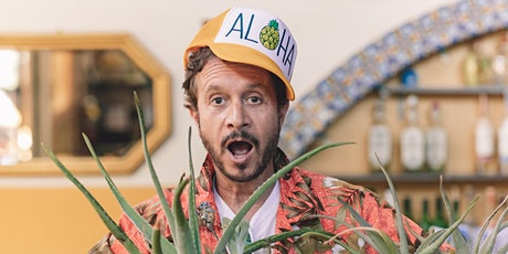 A night with Actor and Comedian Pauly Shore tickets