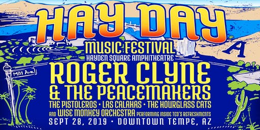 Hay Day  Music Festival