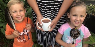 When Women Gather, Family Cacao Circle