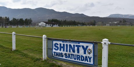 Newtonmore Shinty Heritage tickets