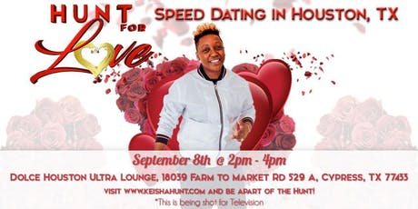 Hunt for Love  tickets