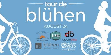 Tour de Blühen tickets