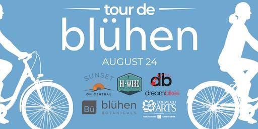 Tour de Blühen