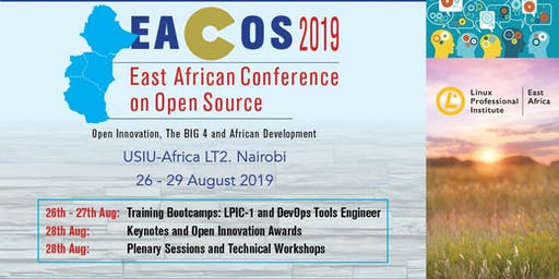 East African Conference on Open Source