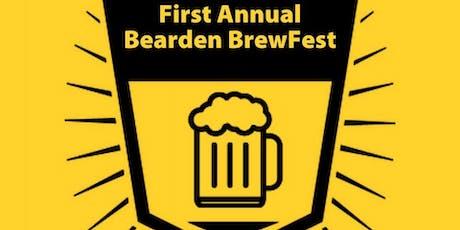 Bearden BrewFest tickets