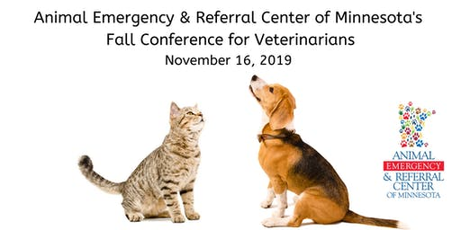 AERC Fall Conference 2019 - Veterinarian Track