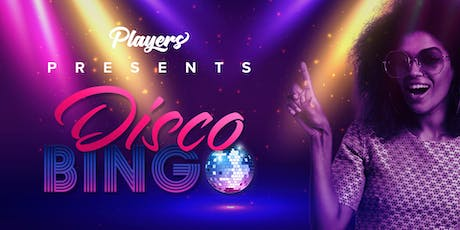 Players Disco Bingo - Camden Town tickets