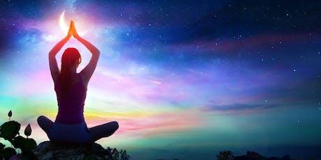 Chakra Balancing Guided Sound Meditation tickets