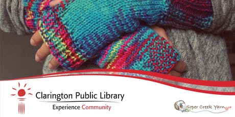 Learn to Knit! tickets