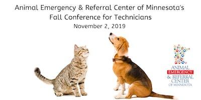 AERC Fall Conference 2019 - Technician Track