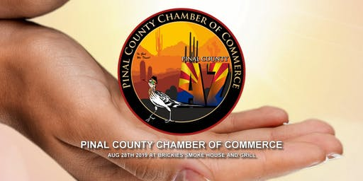 Pinal County Chamber of Commerce August Mixer