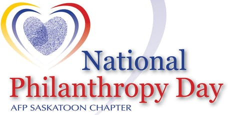 National Philanthropy Day Luncheon -AFP Saskatoon tickets