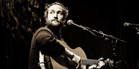 Craig Cardiff @ Clark Hall Pub (Kingston, ON) 1/2 tickets