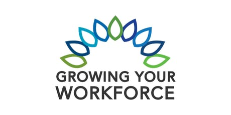 Growing Your Workforce Conference tickets
