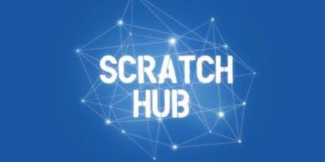 Metro Monday at Scratch Hub, Clapham Junction 6-8PM tickets