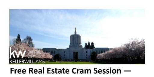 Keller Williams Cram Session