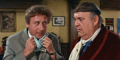 Projector Club Presents: A Salute to Mel Brooks: The Producers tickets
