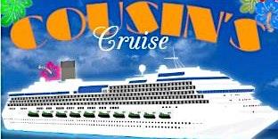 Cousin's Cruise 2020